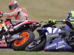 Gelar MotoGP 2019: Memangnya Rossi Bisa Kalahkan Marquez?