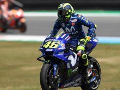 Rainey: Rossi Bukan Lagi Pembalap Terbaik MotoGP