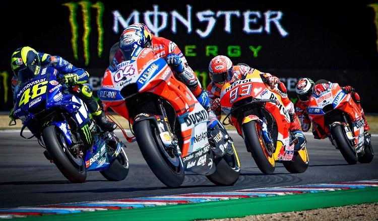Jadwal Lengkap Peluncuran Tim-tim Pabrikan MotoGP 2019