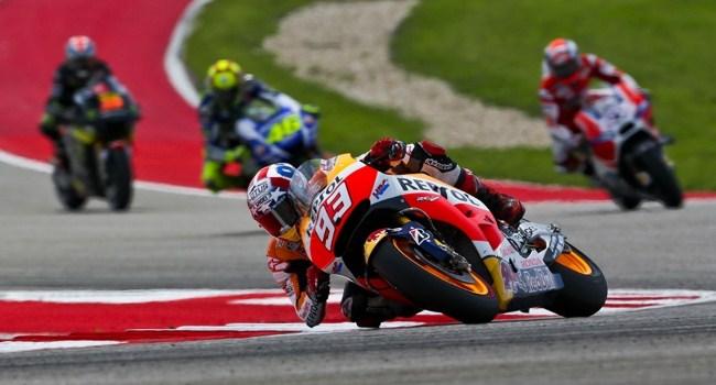 Ini yang Akan Terjadi Jika Arah Sirkuit MotoGP Diubah