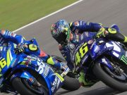 Joan Mir Yakin Lorenzo Bisa Kalakan Marquez di Repsol Honda