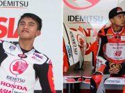 Dua Rider Indonesia Ramaikan Moto2 dan CEV Moto3 2019