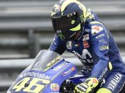 Pernat: Gelar Kesepuluh Rossi Tergantung Yamaha
