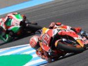 Redding: Marquez Hanya Beruntung di MotoGP