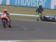 Mudahnya Marquez Kalahkan Rekor Jumlah Gelar Rossi