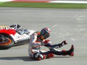 Sekali Jatuh di MotoGP, Biaya Perbaikan Motor Capai 8 Miliar