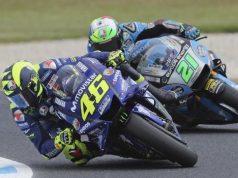 Mampukah Morbidelli Kalahkan Rossi?