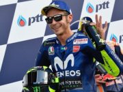 Rossi Ragu Perpanjang Kontrak dengan Yamaha