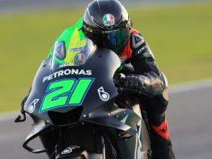 Rossi: Morbidelli Bakal Jadi Malasah di Yamaha