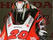 Tes Moto2 Jerez 2019: Dimas Ekky Asapi Pawi di Sesi 1 dan 3