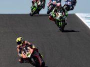 Eks Rider MotoGP Permalukan Semua Anak-anak Superbike di Phillip Island