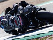 Hasil Lengkap Tes Pra-musim Moto2 Jerez 2019 Hari Kedua