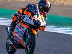 Hasil Lengkap Tes Pra-musim Moto3 Jerez 2019 Hari Kedua