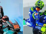 MotoGP 2019: Yamaha Punya Pembalap Tertua dan Termuda di Lintasan