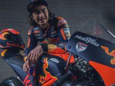 Can Oncu, Bintang Baru Moto3 2019 Asal Turki