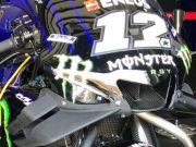 Ducati-Yamaha Kompak Pamer Fairing Anyar 'Aneh'