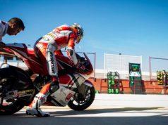 Enam Rookie Saingan Terberat Dimas Ekky di Moto2 2019
