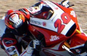 Kecepatan Dimas Ekky Belum Bisa Amankan Poin di Moto2