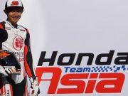 Begini Cerita Dimas Ekky Bisa Tembus Moto2 2019