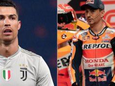 Lorenzo: Saya Suka Messi, Tapi Saya Lebih Mirip Ronaldo