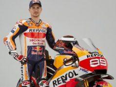 Lorenzo Bakal Pensiun Bersama Repsol Honda