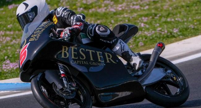 Hasil Lengkap Tes Pra-musim Moto3 Jerez 2019 Hari Ketiga