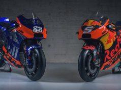 Keren! Ini Livery Motor Red Bull KTM Tech3 MotoGP 2019
