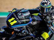 Hasil Lengkap Tes Pribadi Moto2/Moto3 Jerez 2019 Hari Pertama