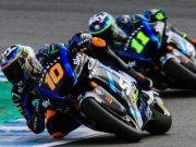 Rossi Yakin Marini Bisa Juara Dunia Moto2 2019