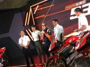 Pesan Marquez untuk Pembalap Muda Honda Indonesia