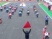 RESMI! Dorna Sport Konfirmasi MotoGP Indonesia di Lombok Mulai 2021