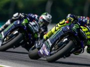 Usai Tes Sepang, Rossi Senang Yamaha Mulai Bangkit