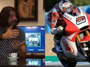 Matteo: Dimas Ekky Itu Pembalap Luar Biasa