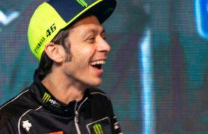 Ulang Tahun, Rossi Ungkap 6 Musuh Bebuyutannya di MotoGP
