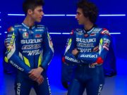 Video: Presentasi Tim Suzuki Ecstar MotoGP 2019