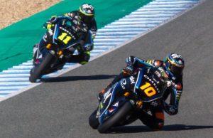 Jadwal Lengkap Tes Pra-musim Moto2/Moto3 2019 Jerez