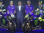 Jarvis Ungkap Makna #BeastModeOn Yamaha MotoGP 2019