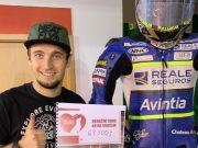 Karel Abraham: Kapan MotoGP Ada di Indonesia Lagi?