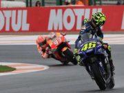 Uccio: Marquez Satu-satunya Lawan Terberat Rossi