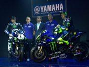 Alasan Yamaha Luncurkan Motor Baru Rossi-Vinales di Indonesia
