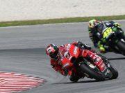 Hasil Lengkap Tes Sepang, MotoGP 2019 Hari Ketiga