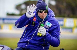 Rossi Sangat Beruntung Punya Banyak Haters