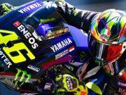 Tes Sepang: Ada Bendera Indonesia di Motor Rossi