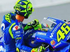 Pernat Yakin Rossi Bisa Kunci Gelar Ke-10 di MotoGP