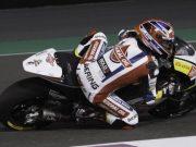 Tes Moto2 Qatar Malam 3: Lowes Memimpin, Dimas Ekky Terakhir
