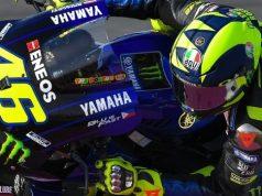 Rossi Khawatir Yamaha Mulai Sulit Tandingi Suzuki