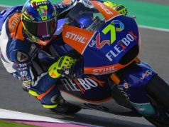 Klasemen Sementara Moto2 Usai GP Losail, Qatar 2019