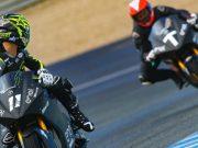 Jadwal Lengkap Tes Pra-musim MotoE 2019 Jerez