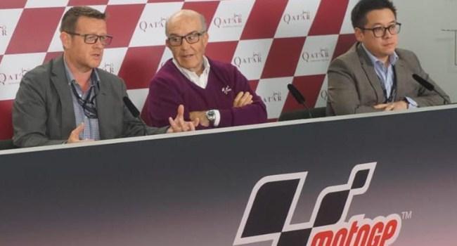 Dorna Sport Rencanakan Tes MotoGP di Indonesia Sebelum 2021