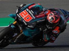 Quartararo Kencang Pakai Yamaha Karena Tiru Lorenzo